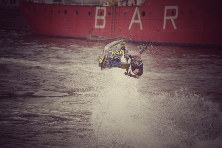 Hanging Out Jetski Taking Photos Check This Out Liverpool, England Albert Dock The Adventure Club