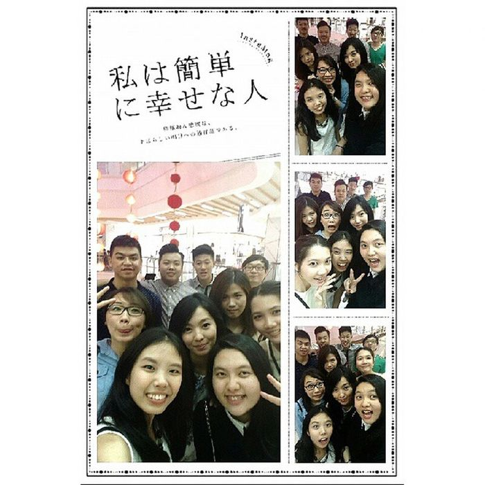 Hello highschoolmates!! Highschoolbuddies Medanese Sutomonese