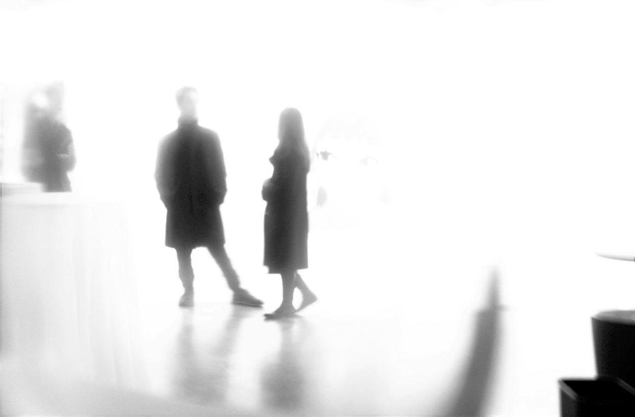 Minimalism Open Edit Artistic In Seoul Koreanfashion Art Gallery People Surrealism Pic Of The Day Dreams Blackandwhite EyeEm Best Shots - Black + White EyeEm Black&white!