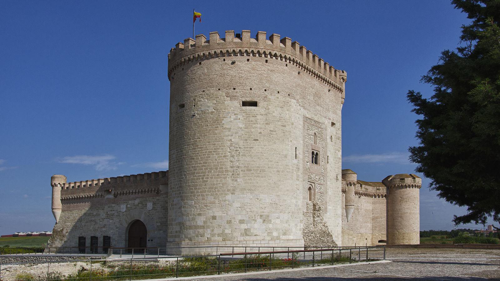 Architecture Arevalo Avila Castillo De Arevalo Castle History Tourism