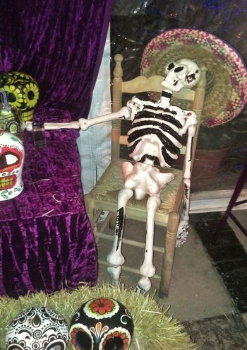 Relaxing Dia De Los Muertos Drink Viva Mexico Hi! Hello World Hola! Colorful Samsungphotography Mission Mystery