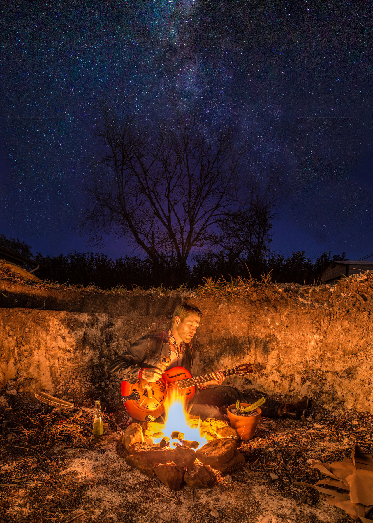 Beautiful stock photos of universe, night, fire - natural phenomenon, flame, heat - temperature