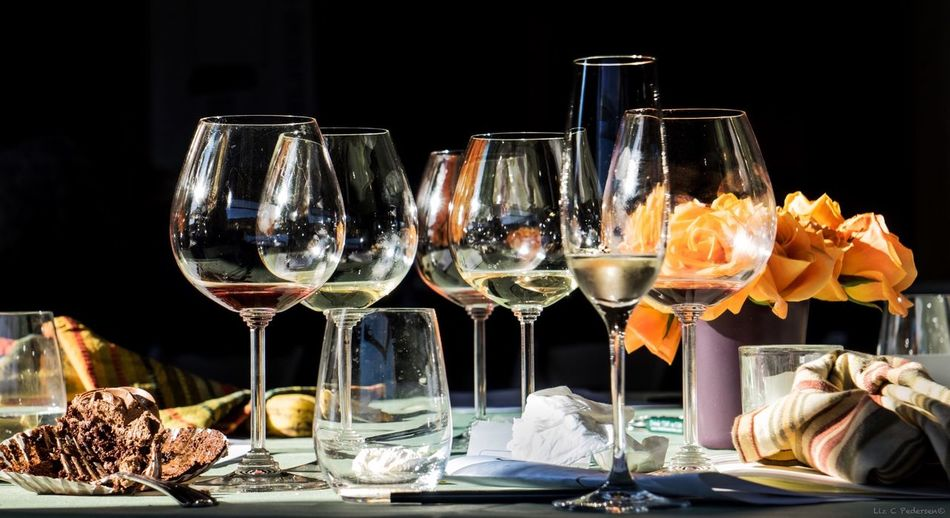 Beautiful stock photos of restaurant, Champagne Flute, Drink, Drinking Glass, Flower