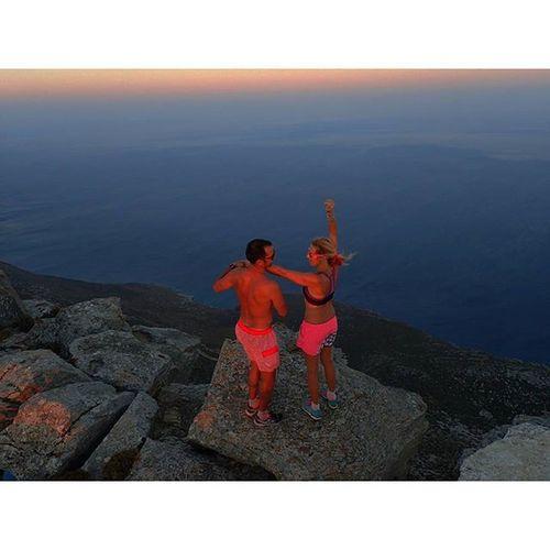 Instasize Amorgos Amorgosisland Cyclades_islands Cyclades Ig_cyclades Wu_islands Wu_greece Wu_greece15 Iggreece Ig_greece Topoftheworld Ig_sunrisesunset Bestsunset Meandyou Aegean Mediterranean  Legrandbleu Thebigblue Happyfaces Hellomountains Loves_greece Ig_wildplace_sea Lifeisgood Keeponsmiling landscape_captures deepblue ON the cLiff 700m aboVe tHe aeGeaN 💦💦🐟🐟🐬🐬🐳🐳🌊🌊