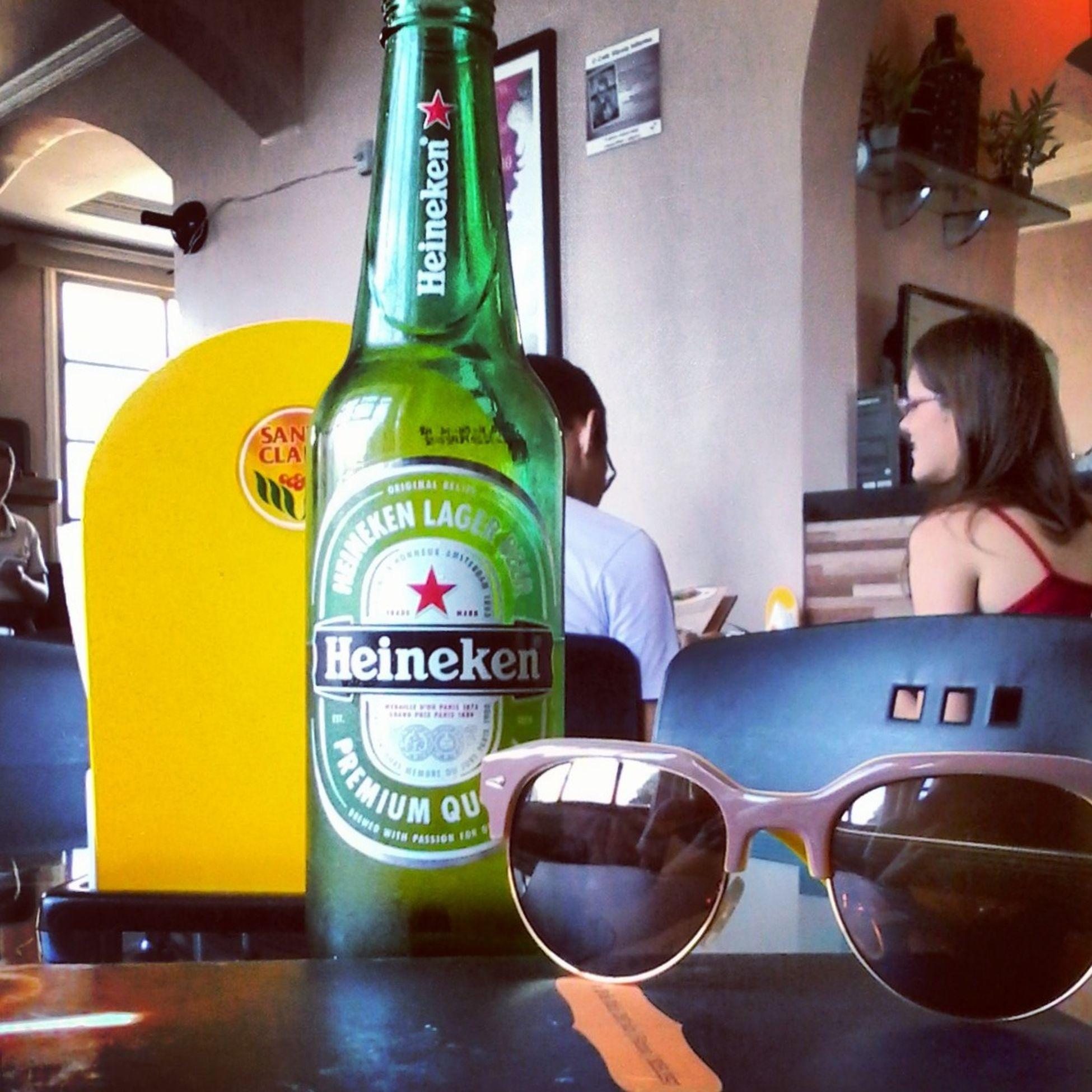 Heineken #Beer Brasil Cafévitrola