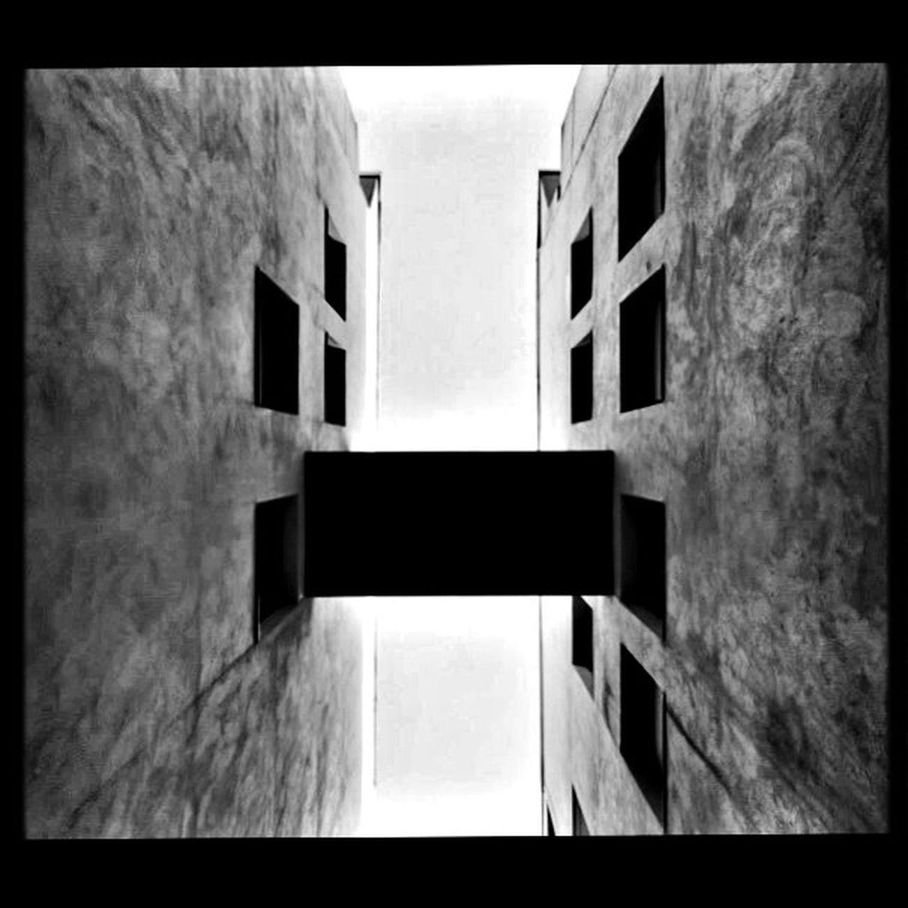 Nancy Architecture Black And White Noir Et Blanc