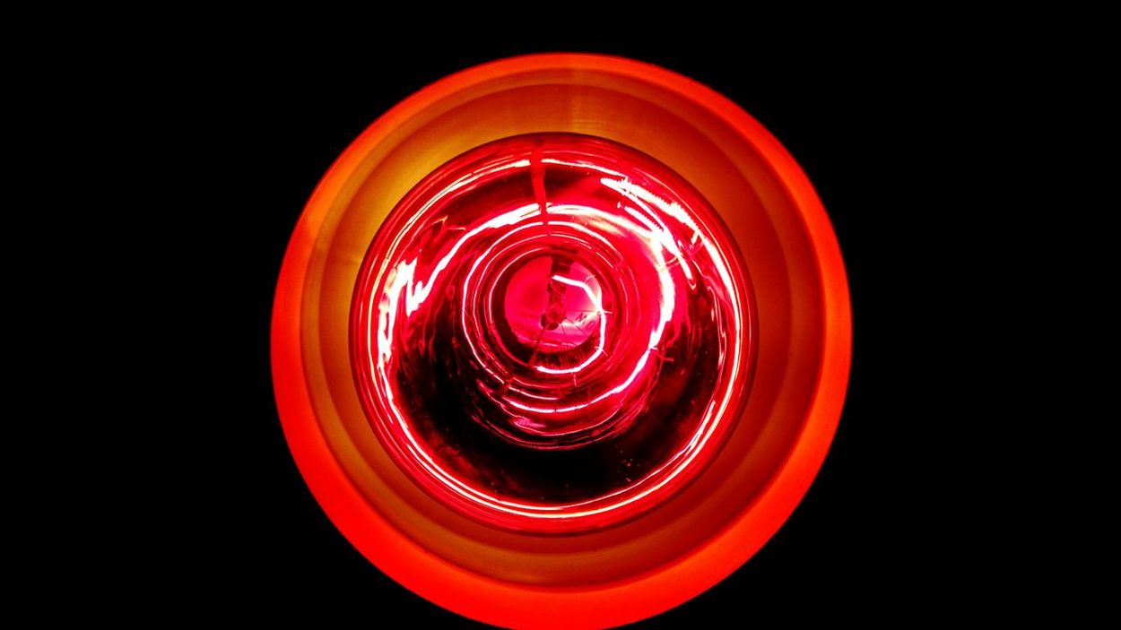 Warm Light. Warmlight Light Redlight Red Light
