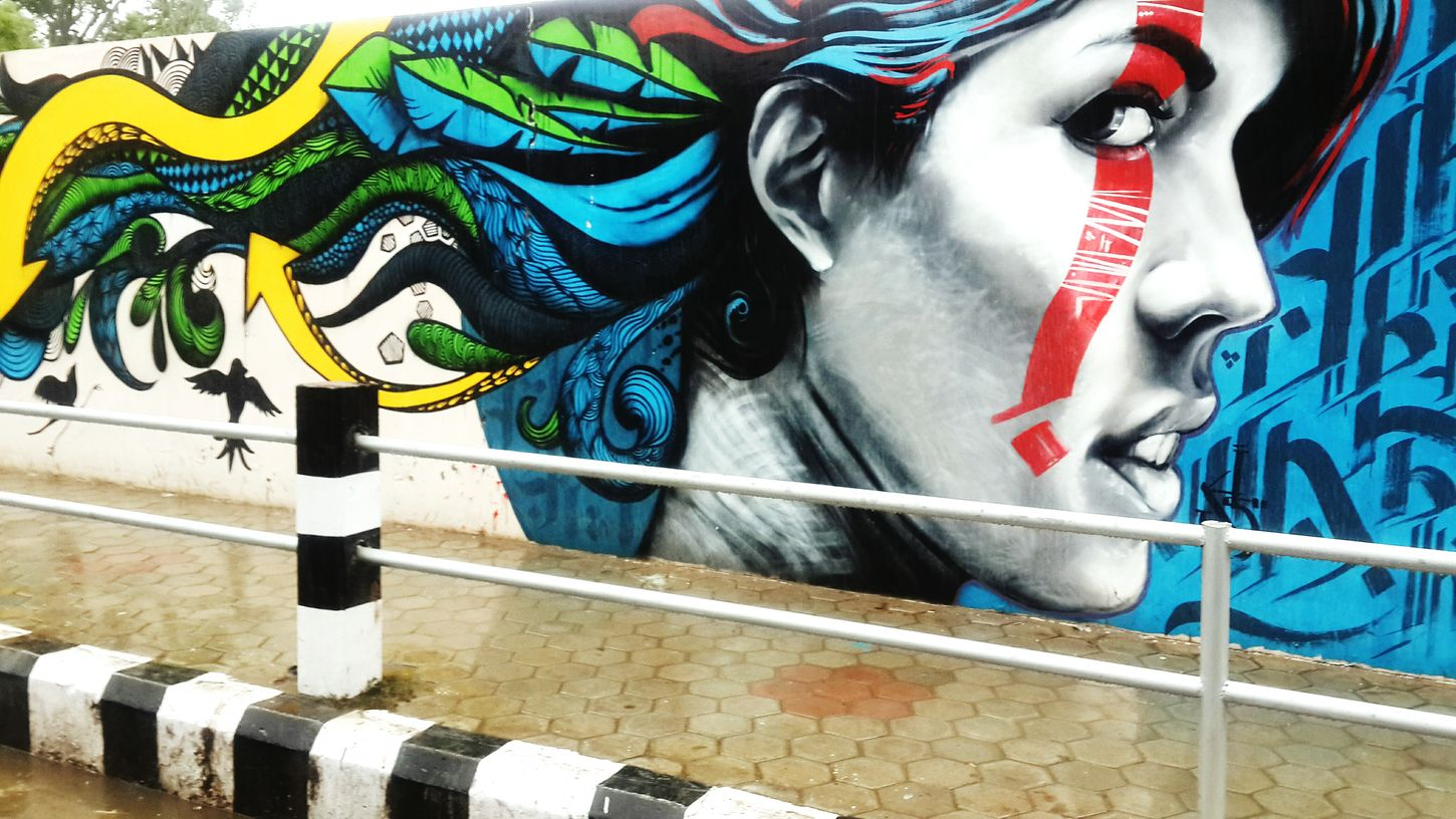 Graffiti & Streetart Simple Things Discover More Going The Distance Capturing Freedom