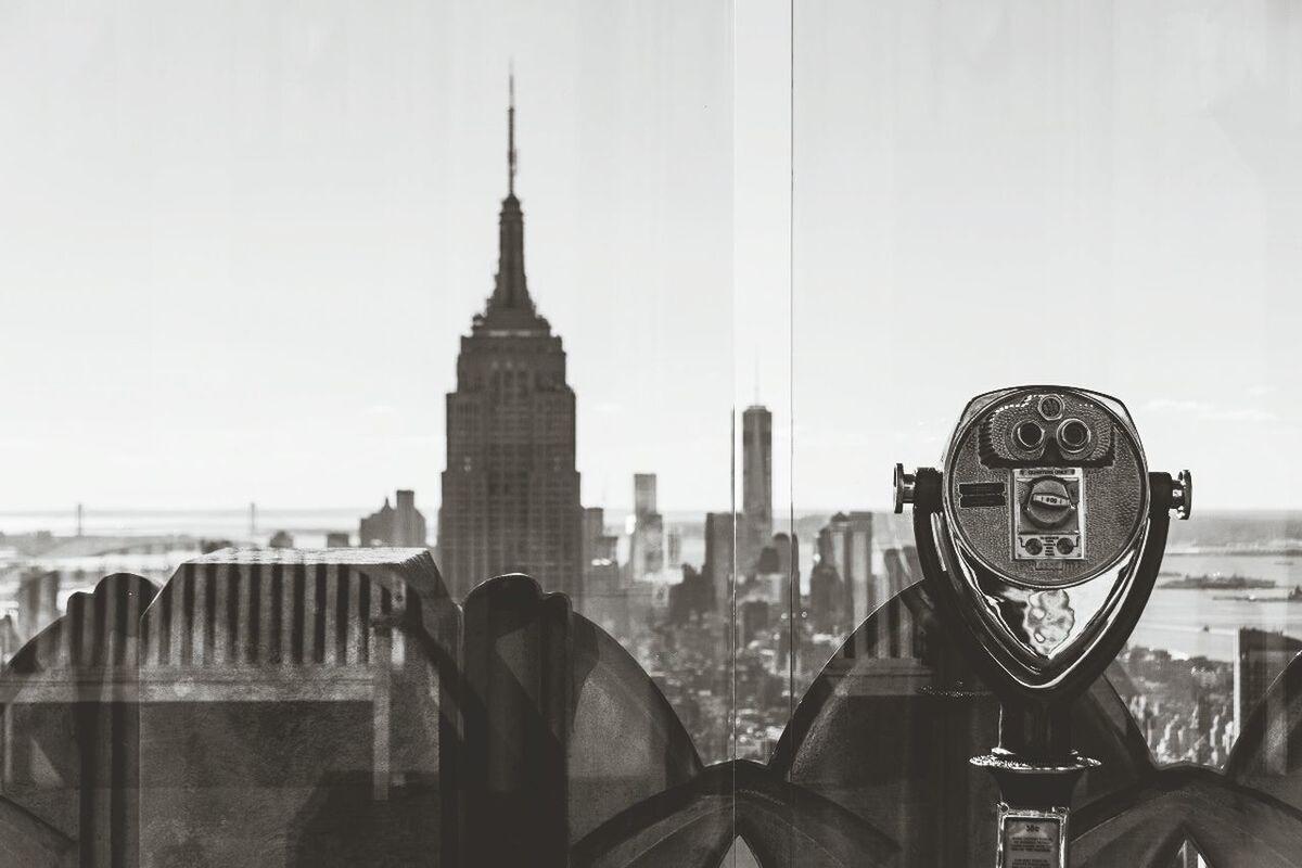 NYC Photography Topoftherock