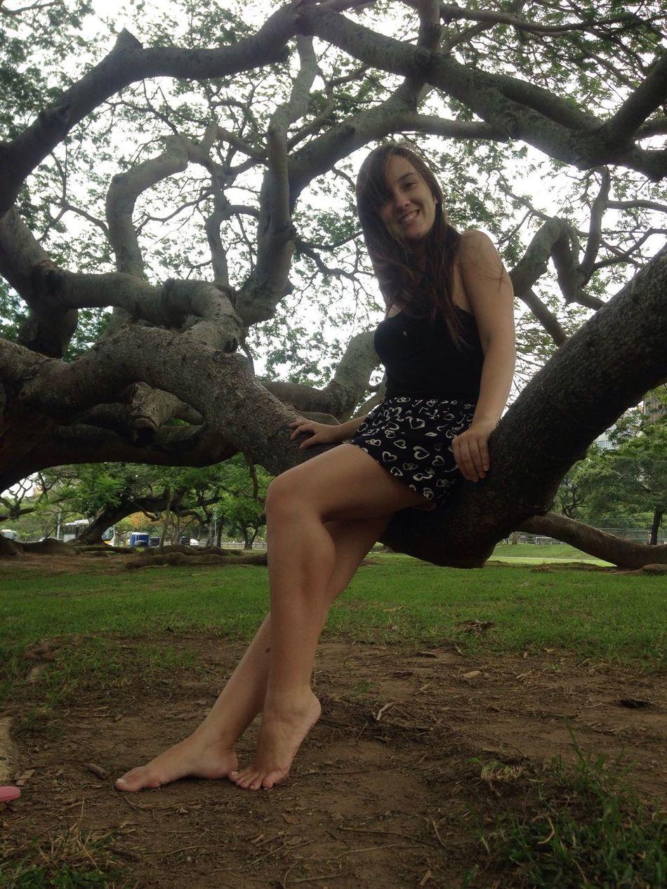 Aterro Do Flamengo Trees Simple Life Happiness Rio De Janeiro Eyeem Fotos Collection⛵ Carioca Girl Foot In The Grass Happy People