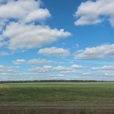 татарстан Дорога небо