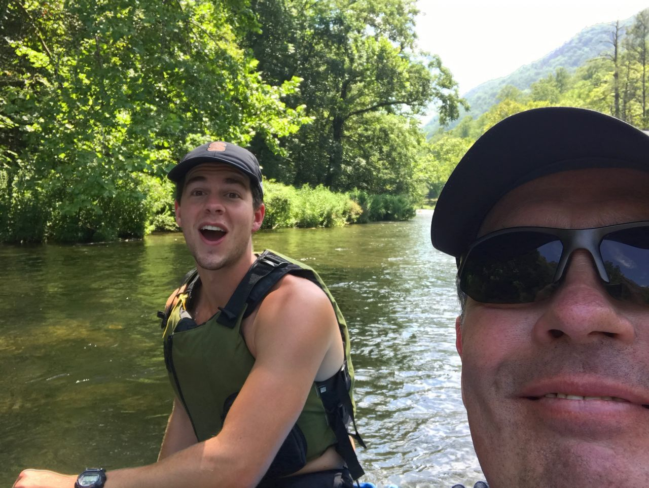 Adventure Two People Mid Adult Men Young Adult Smiling Happiness Outdoors