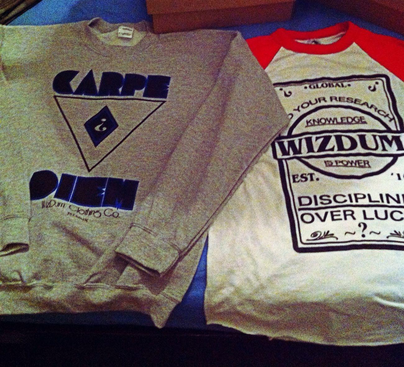 Support My Bro Line #WizdumClothing.         Http://www.wizdumclothing.com