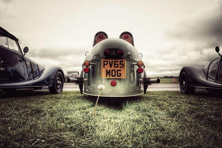 Morgan 3 wheeler Morgan Morgancars 3wheeler