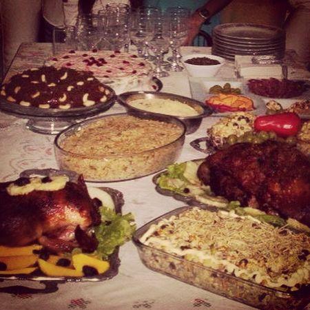 Dieta é o cazalho!!! Dinner Nodiet Feedme