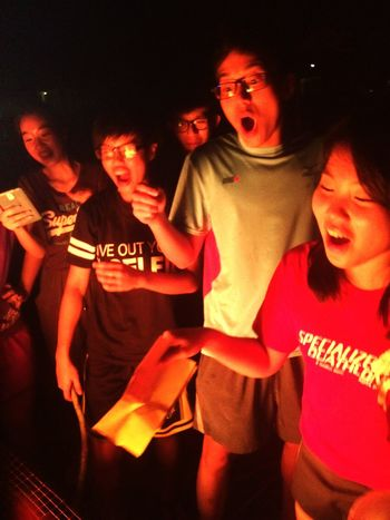 Capture The Moment Bbqnight Classmates Roadtrip