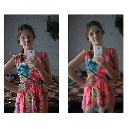 Photos from the summer of 2014? That's Me Summer ☀ Dress