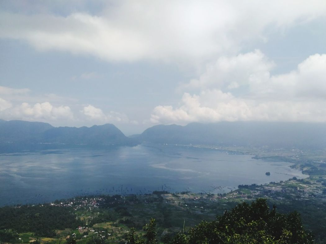 Puncak lawang... West sumatera Beauty In Nature Nature Westsumatera Puncaklawang View