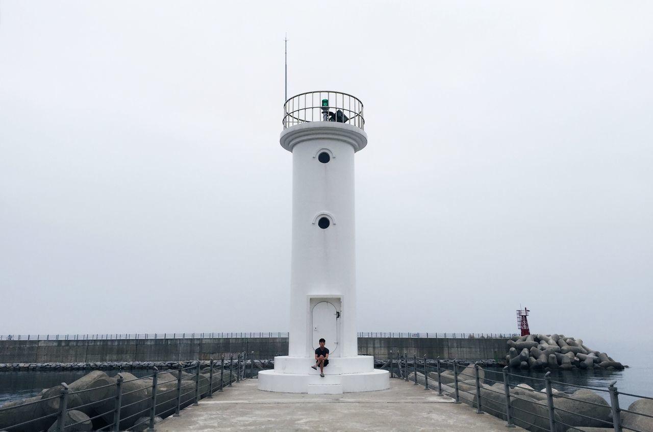 등대 Lighthouse 바다