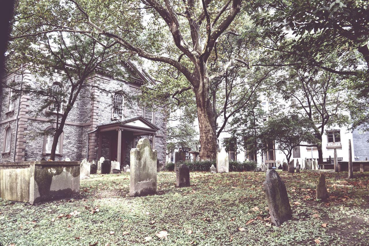 Cimitery Died Cimitero Just Died