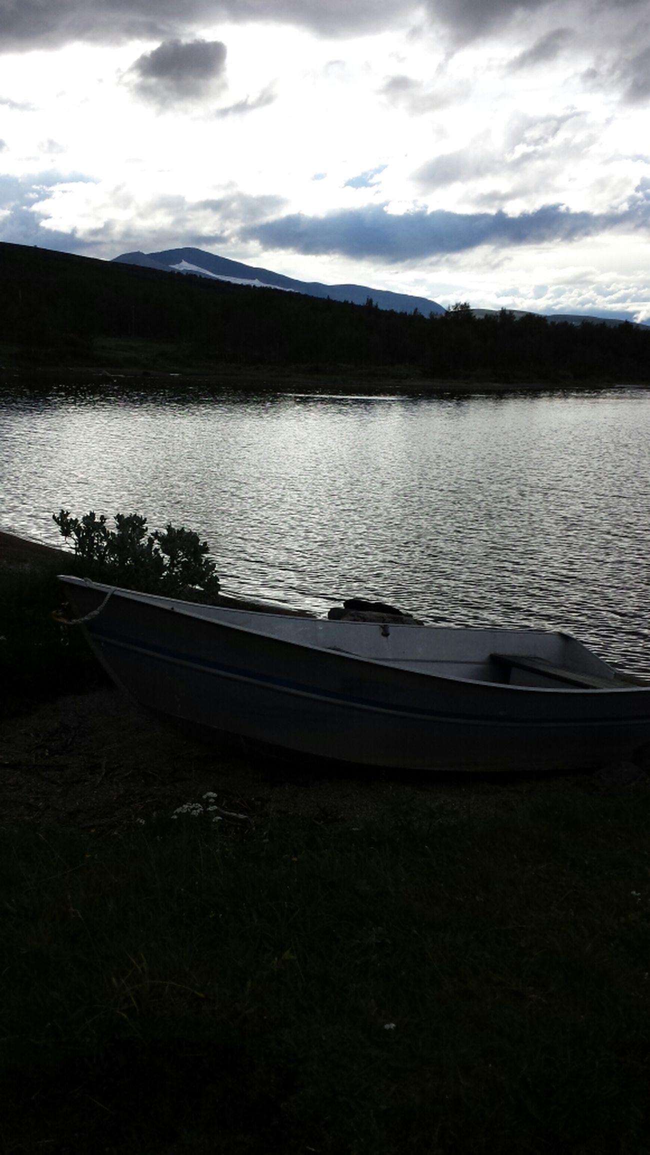 Helags Water Sun Kesudalen