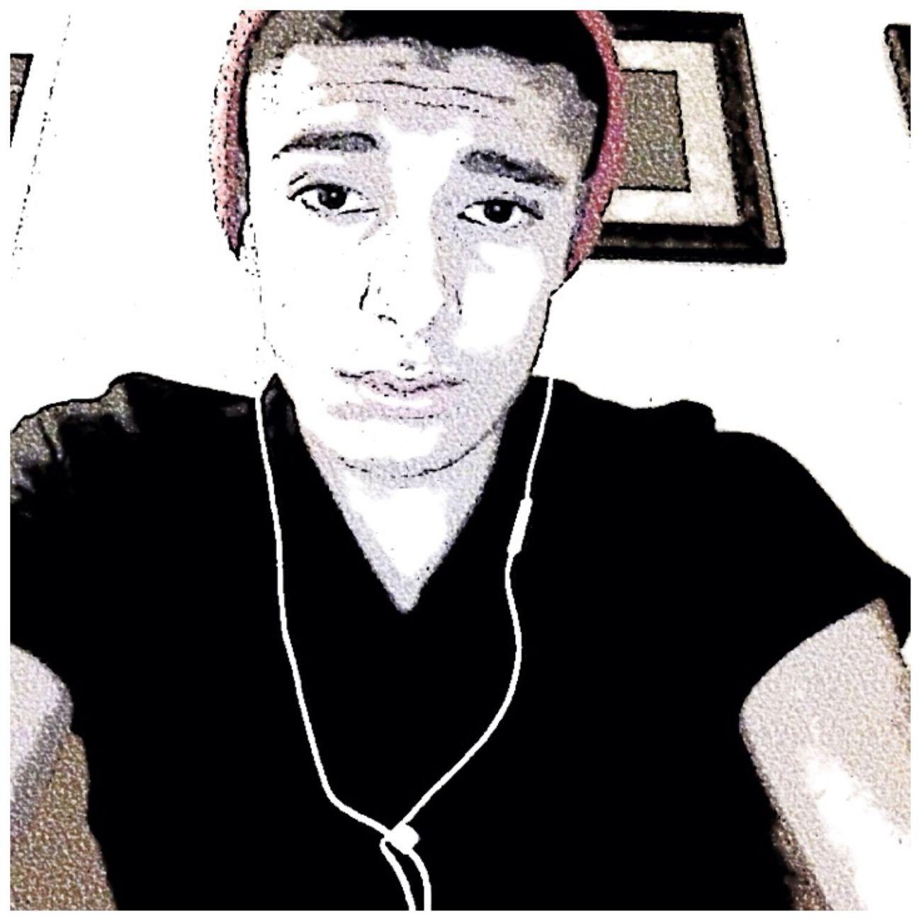 Pretty bored...