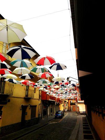 Ombrelli Ombrellicolorati Estate Estate2016 Summer2016 Piemonte_city Piemonte
