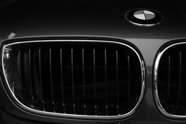#BMW #brand #car #logo Close-up Detail Mode Of Transport Modern