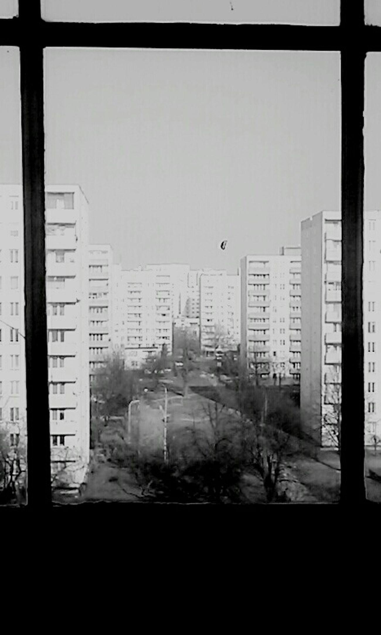 Warsaw Warsaw Poland City Szaro Buro Sunny Day View