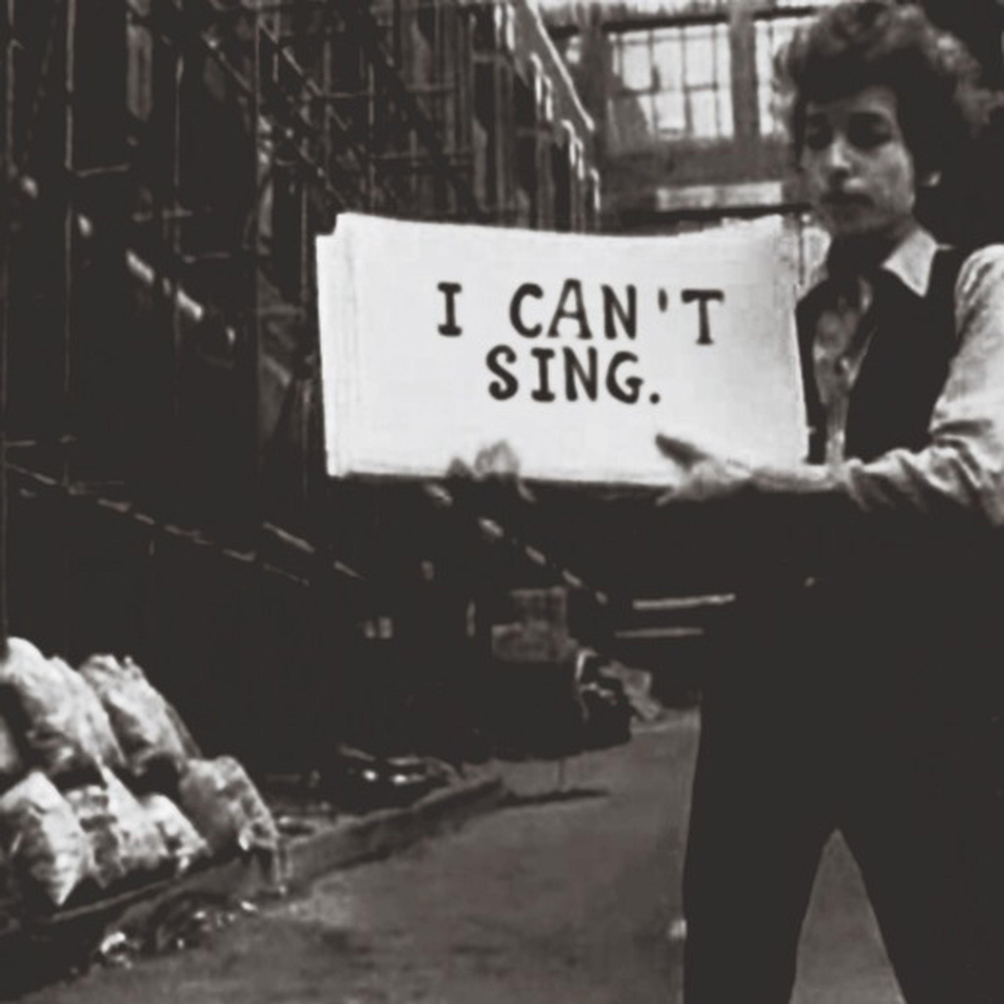 Listen To This Bob Dylan Subterran Homesick Blues