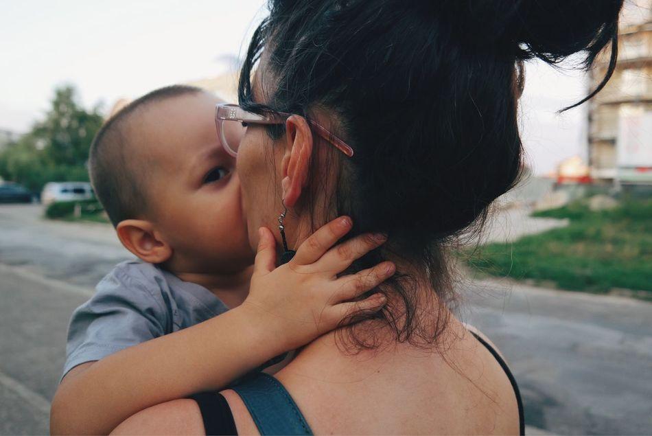 Beautiful stock photos of maternity, 2-3 Years, 30-34 Years, Arad, Baby