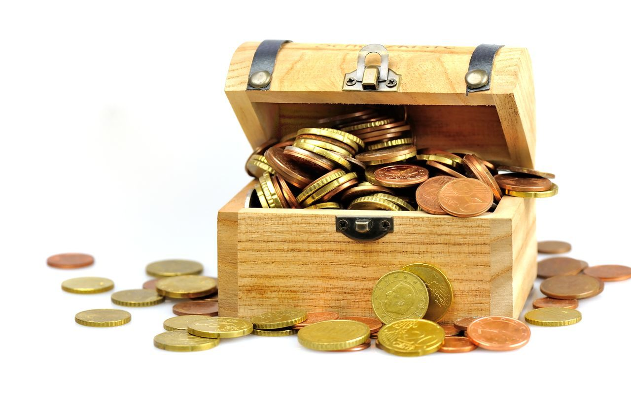 Breastcancer Cash Coin Coin Box Coins Euro Coin Finance, GOLD, Nigga Nigga Nigga Monetary, Money, Its A Gas Penny Pirate Treasure Provisions Reserves, Rich Save, Savings Security, Shiny Treasure Treasure Chest Wealth, Wooden Chest First Eyeem Photo