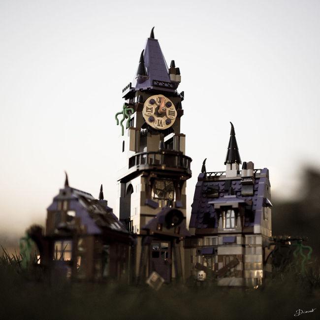 Goodnight Saturdaynight Halloween Happy Halloween House Frightnight