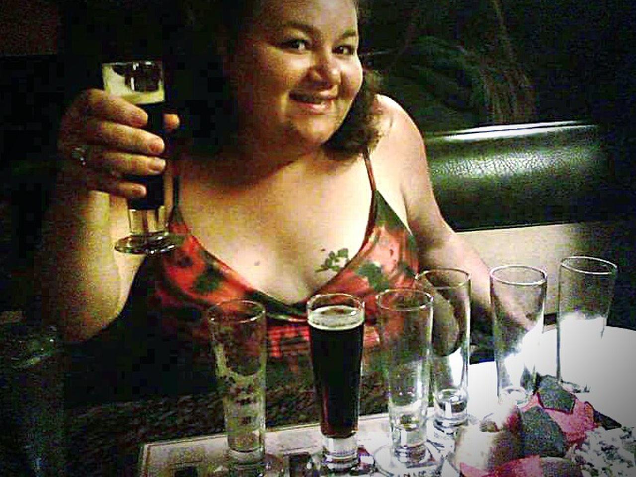 Beer Time Liquid Lunch Beer Flights BJ's Brewery Thats Me ♥