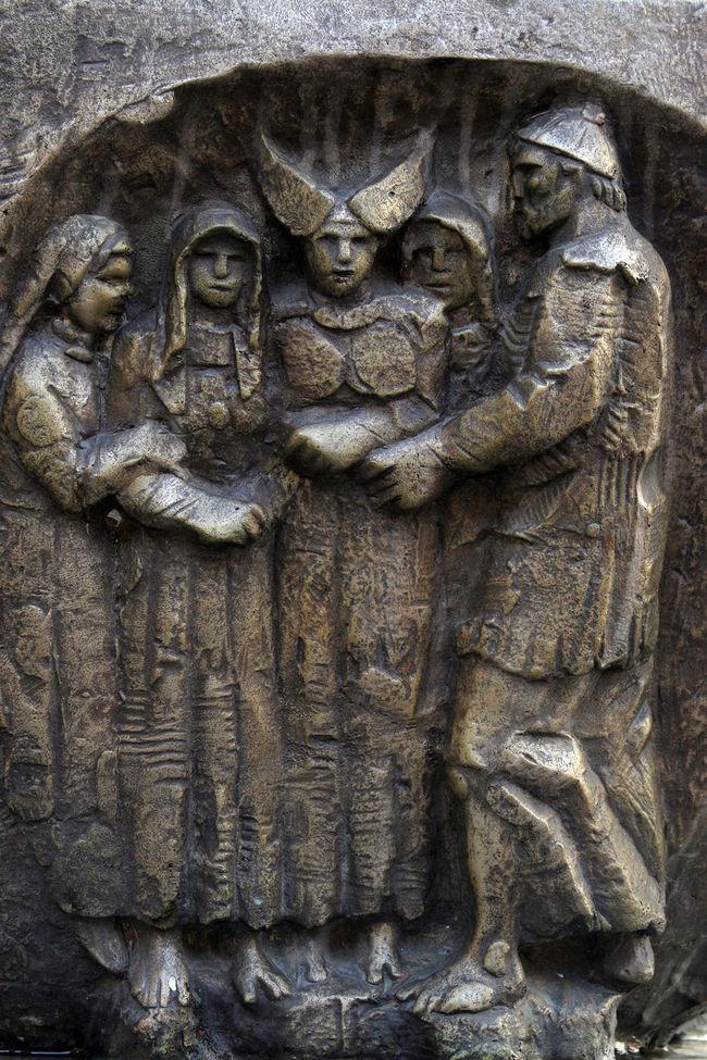 Saint Vincent de Paul Abbey Altar Art Art And Craft Belief Christianity Church Convent Croatia Faith Historic Holy Old Patron Prayer Religion Sacred Saint Sculpture Spiritual Spirituality Statue Vincent De Paul Worship