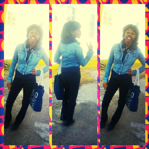 At Home Chillan : ) #OTHERday .