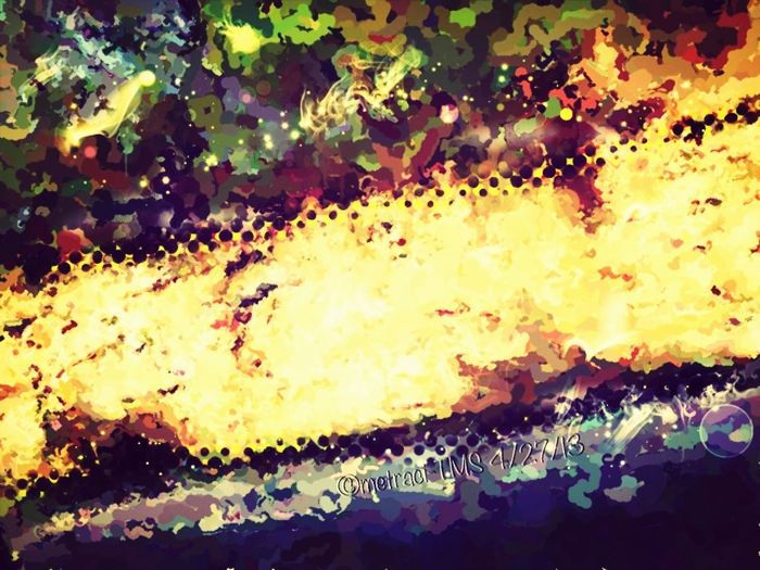 This Is What Bored Looks Like  Repix App From Crap To Abstract