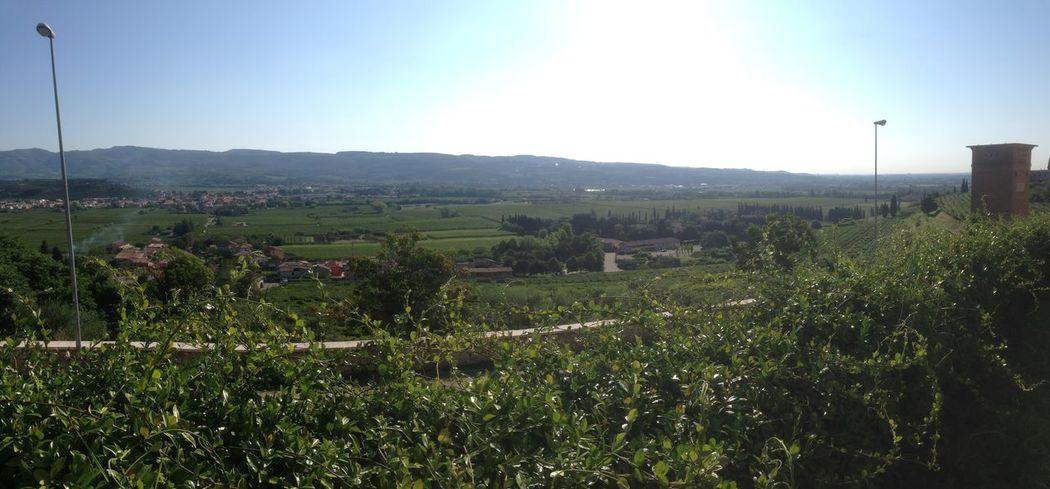 Valpolicella, Italian wine country Italy❤️