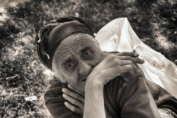 EyeEm Best Shots by Ersin Bisgen