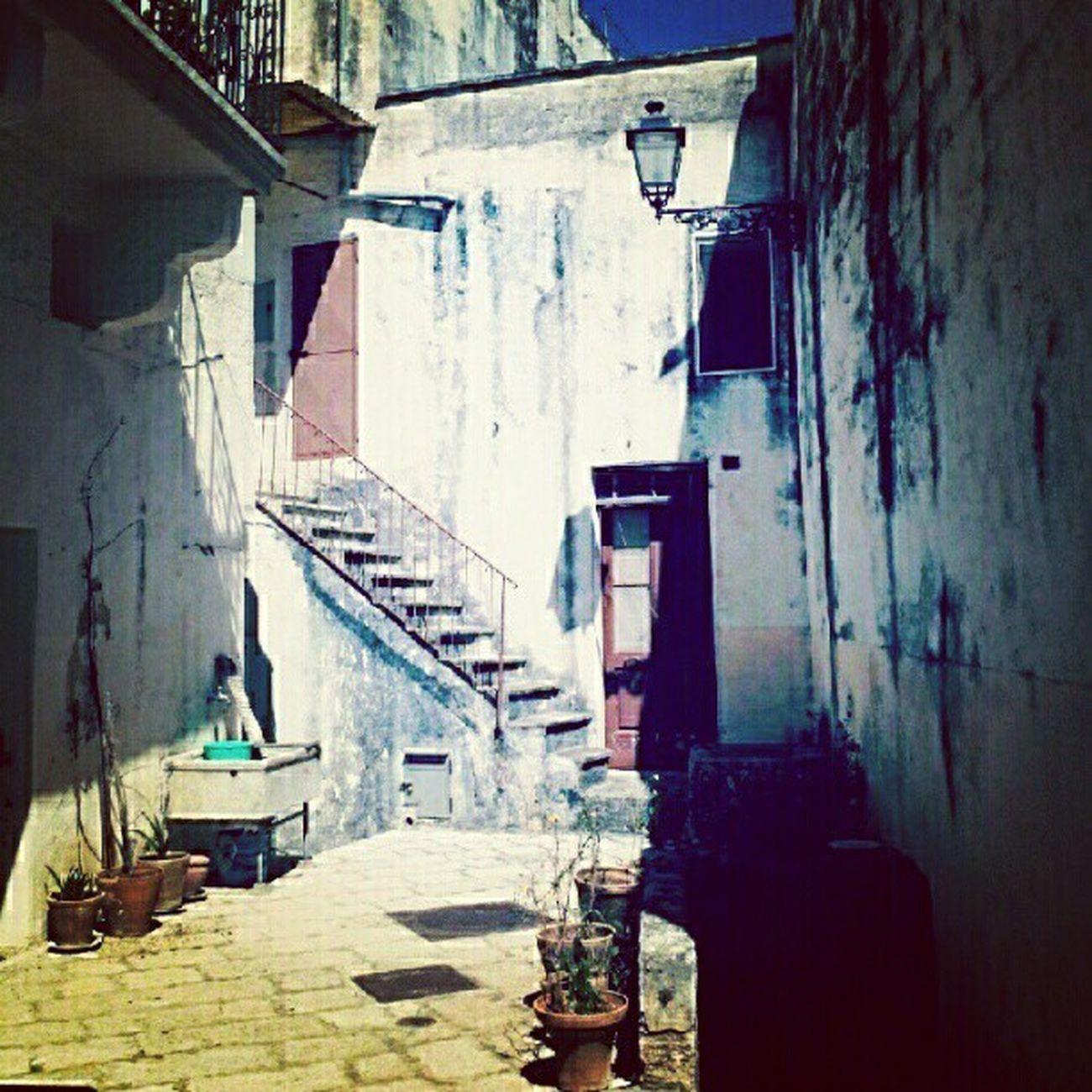 Salento Specchia Borgo Apúlia Puglia webstagram igerspuglia igersitalia streetphotography