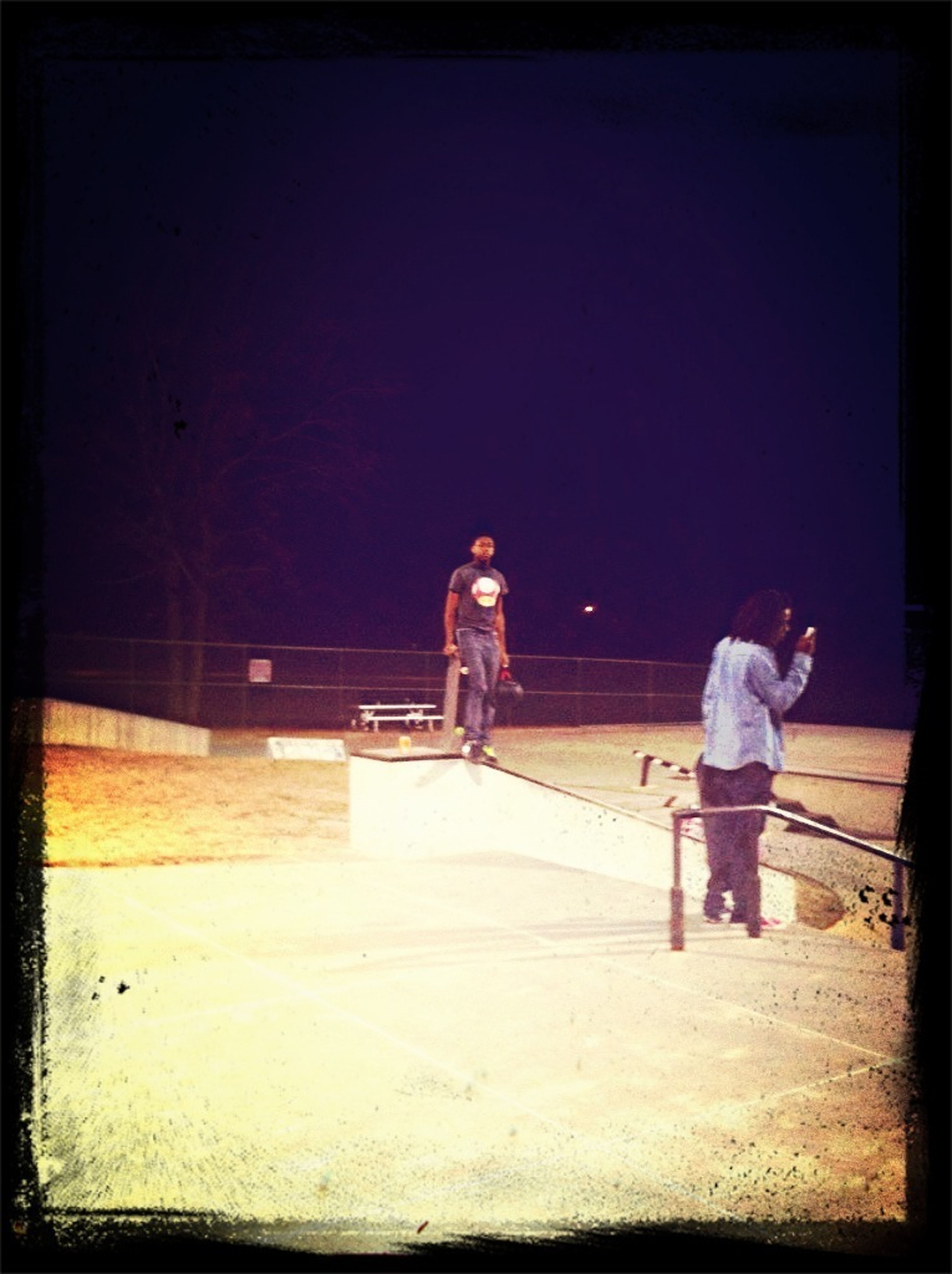 Skatepark Koolin