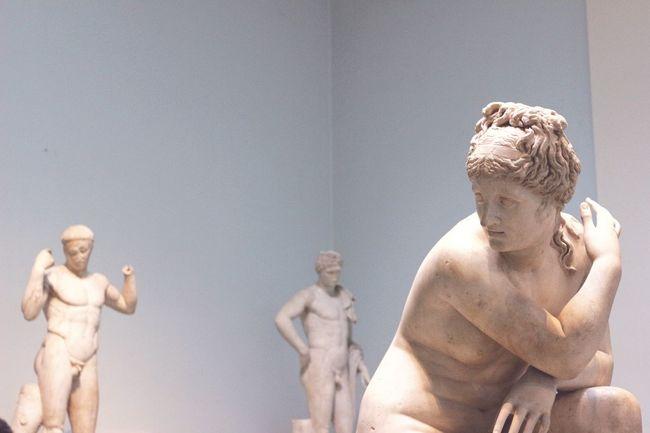 London Nationalgallery Statue Afrodite Greece Museum Art Classic Woman Ancient Greek Greekart Beautiful Beauty