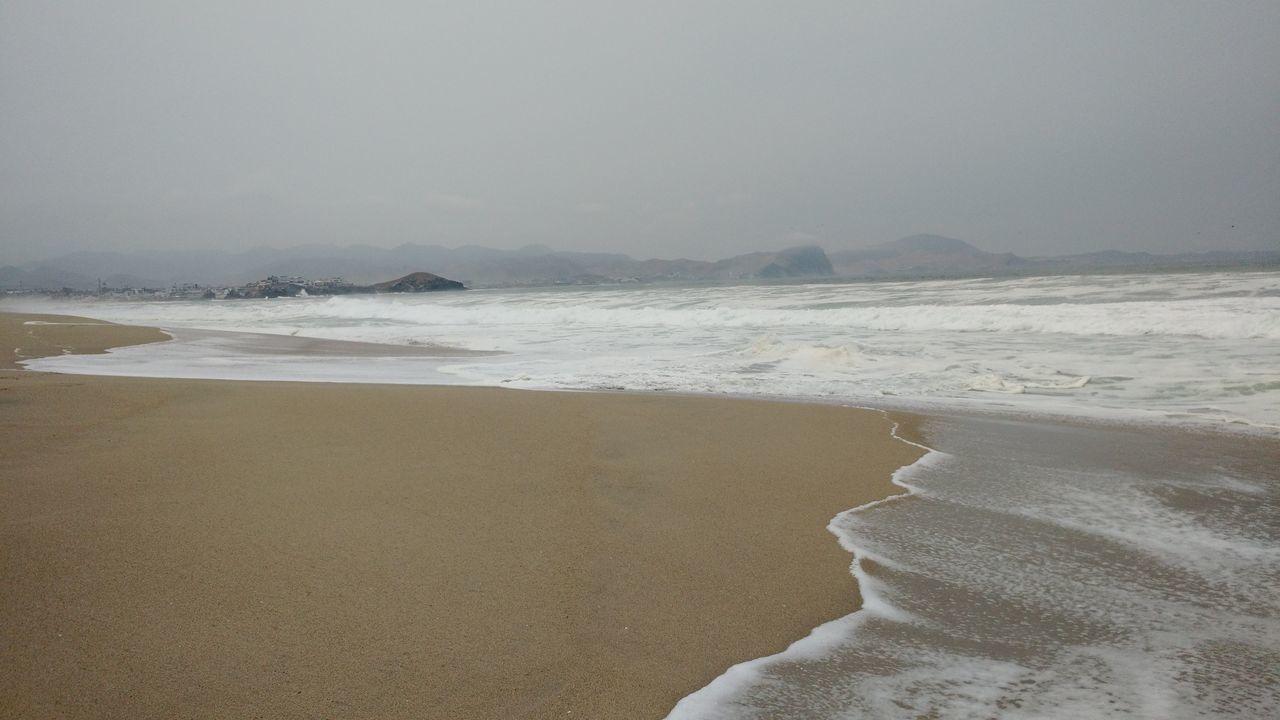 El mar.... Relaxing