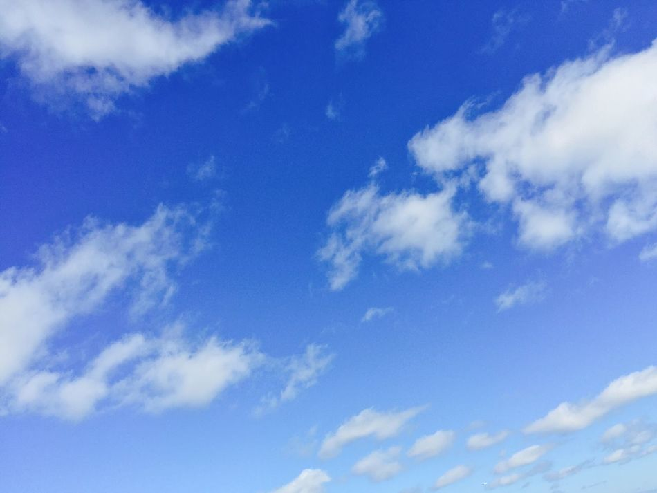 Background Skyscape Sky And Clouds Bluesky Sky Ombré Clouds Lookingup Cloud_collection  Simplicity