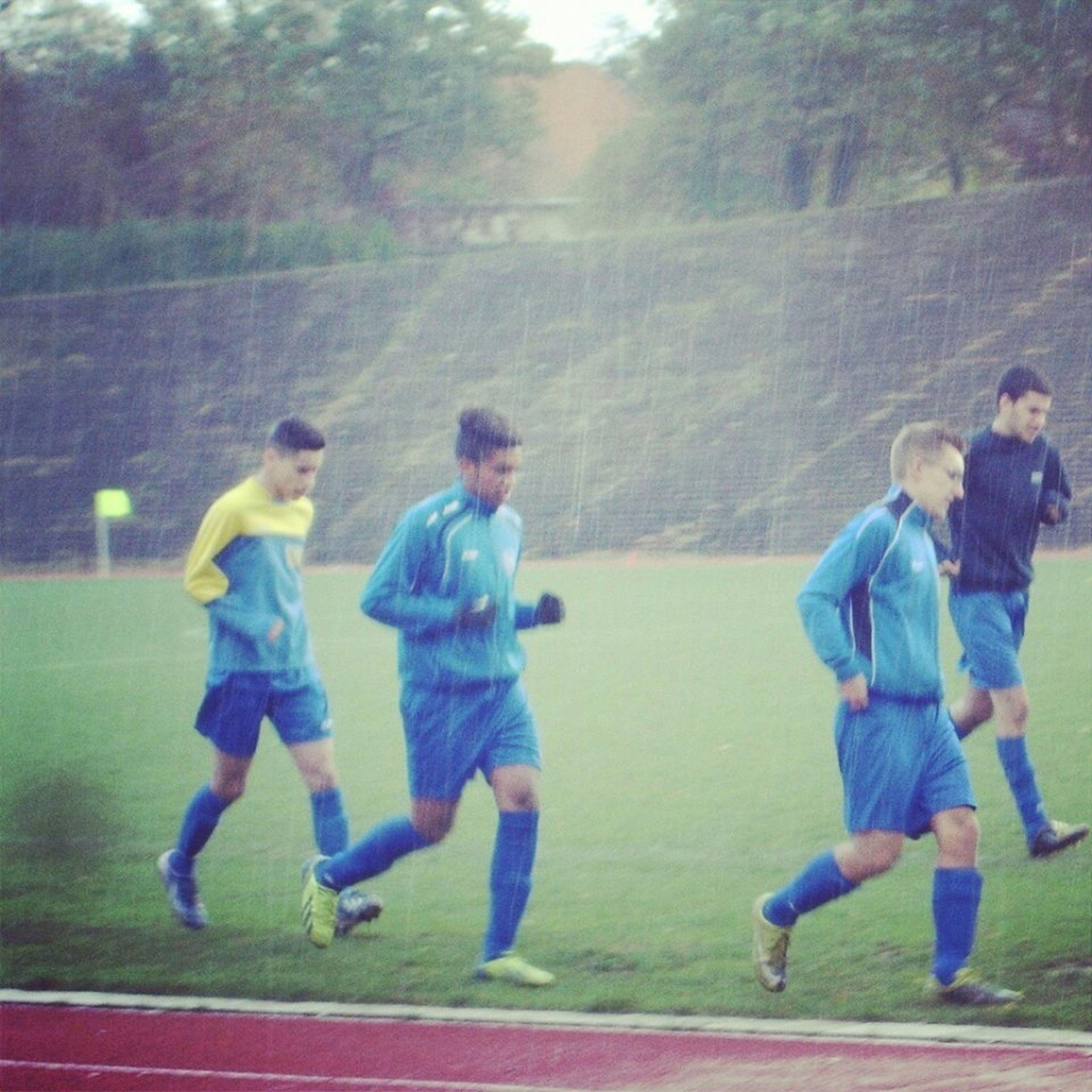 le foot ma passion :)