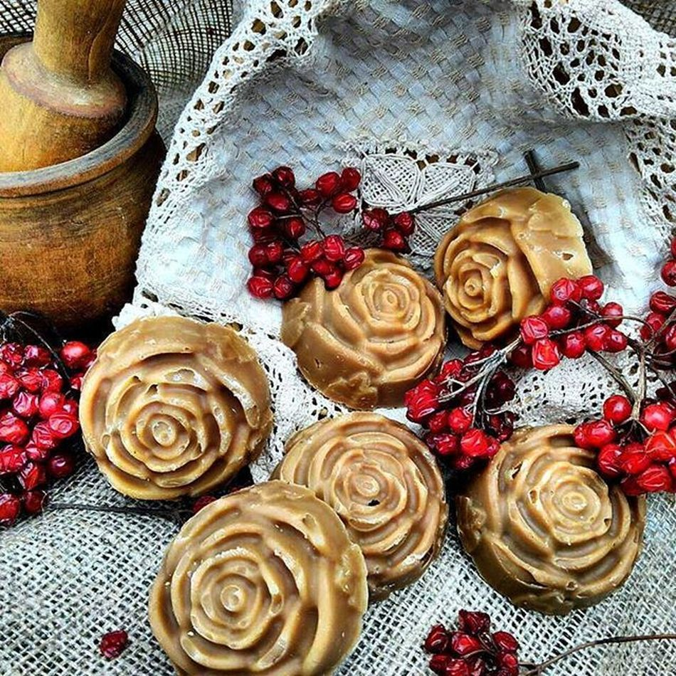 Handmade Soap Silksoap