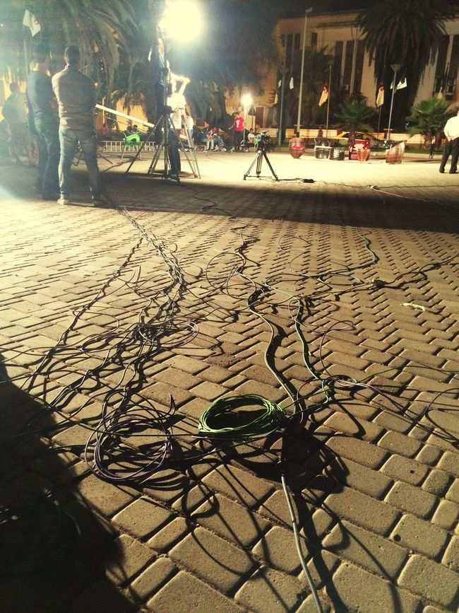Cables Cables_anywhere