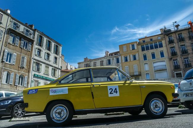 Old Car in Marseille, France Taking Photos Enjoying Life Streetphotography Eye4photography  From My Point Of View