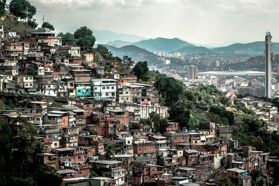 Architecture Favela Santa Teresa RJ Olimpic Games  Rio De Janeiro Eyeem Fotos Collection⛵