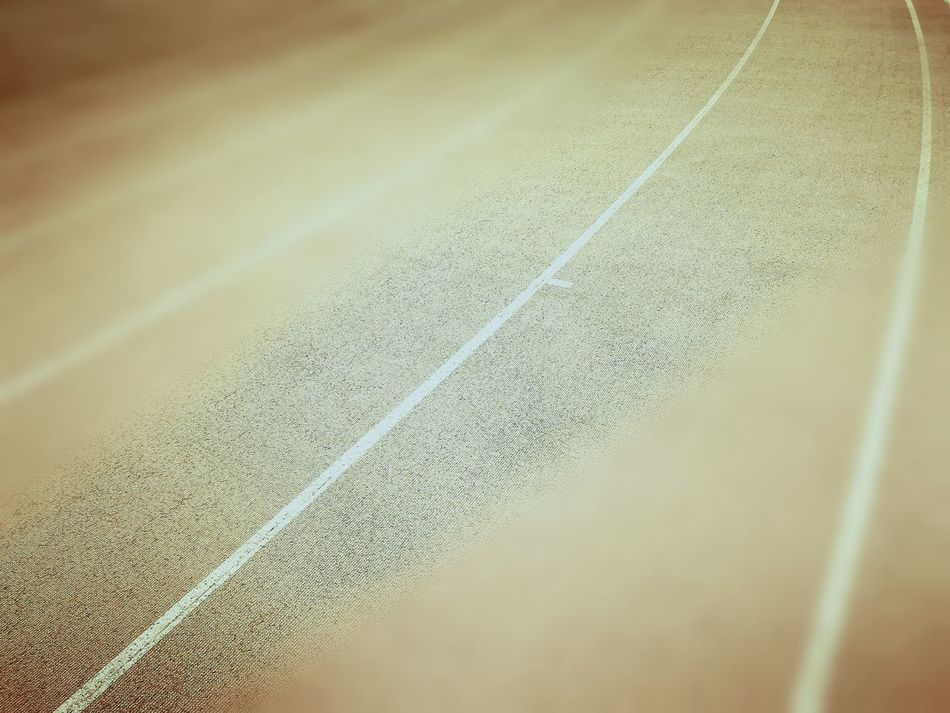 Close-up No People Textured  Backgrounds Indoors  Day run Running Track Athletics Atletics Urban Geometry Stripes Photography Outdoors High Angle View
